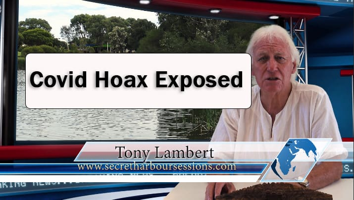 Covid Hoax Exposed – Video presentation.