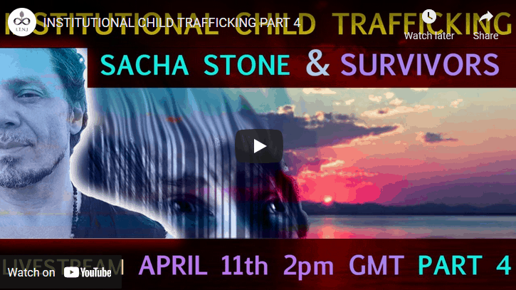 INSTITUTIONAL CHILD TRAFFICKING PART 4