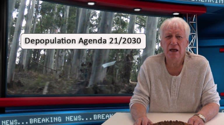Depopulation Agenda 21/2030