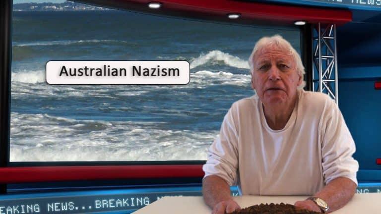 Australian Nazism